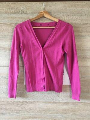 H&M Cardigan rosa