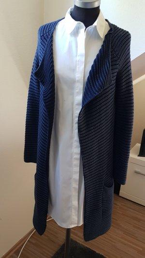 Cardigan von Lieblingsstück, Gr. XS, blau