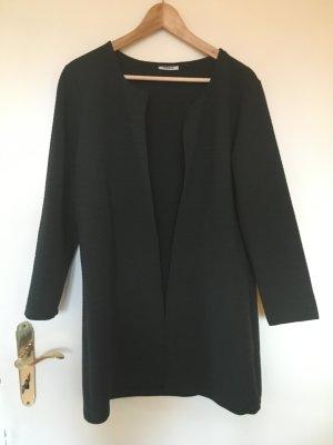 Cardigan von Only Größe XL in dunkelgrün