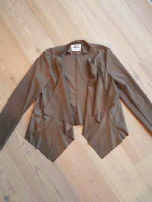 Vero Moda Cardigan grijs-bruin