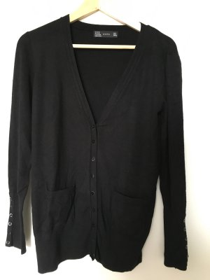 Cardigan von Zara in Größe L