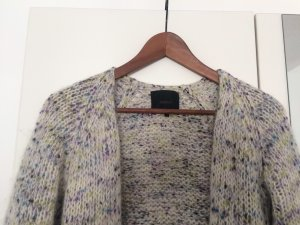 Minimum Cardigan a maglia grossa multicolore