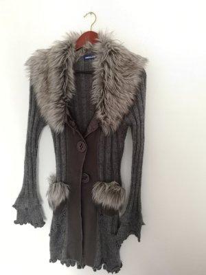 Excellium Cardigan gris