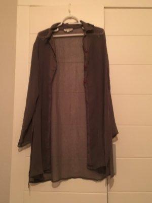 cardigen bluse zabaione oversize