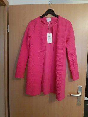Cardigen in Pink