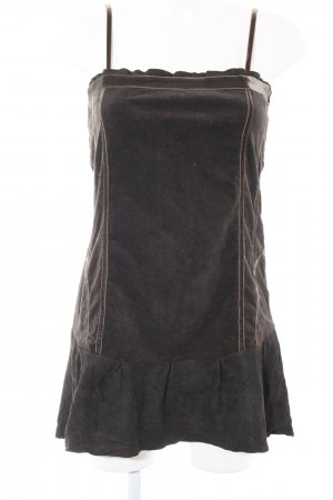 Carell Thomas Strappy Top brown casual look