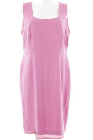Caren Pfleger Trägerkleid rosa Beach-Look