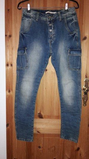Cargo BoyfriendJeans 36 neuwertig