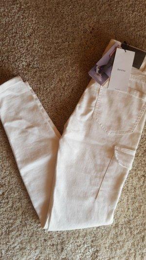 Cargo Hose/ Jeans mit Reißverschlüssen