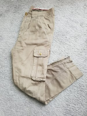 Closed Cargo Pants green grey-khaki