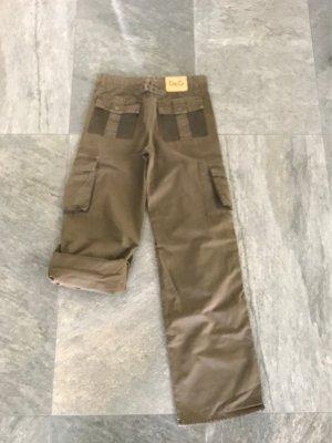 Cargo Hose von D&G Militärgrün