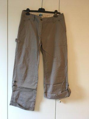 Oasis Pantalon gris vert-kaki