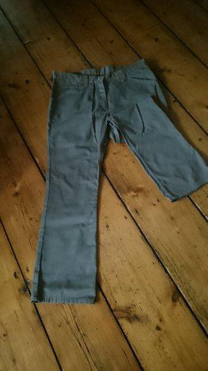 Wrangler Pantalón de camuflaje caqui