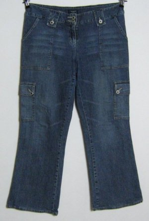 Cargo Jeans Größe 44 ARIZONA Stretch