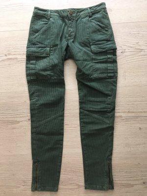Cargo Jeans von Maje Gr 38