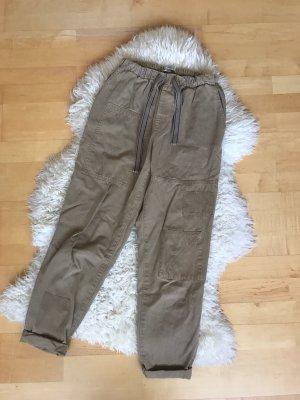 Cargo Track pants von Zara