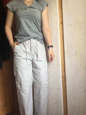 Fishbone Cargo Pants multicolored polyester