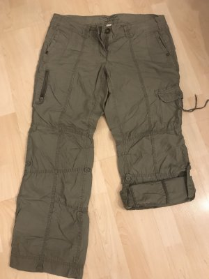 QS by s.Oliver Pantalone cargo cachi