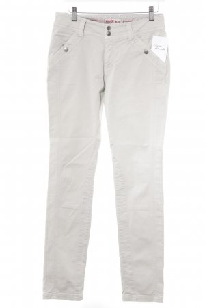 Cargo Pants oatmeal-silver-colored casual look