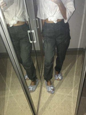 Asos Pantalone cargo cachi