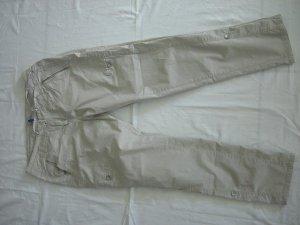 Cecil Cargo Pants beige cotton