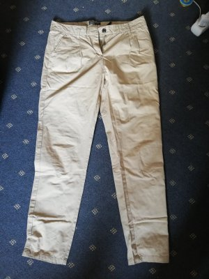 Only Cargo Pants sand brown cotton