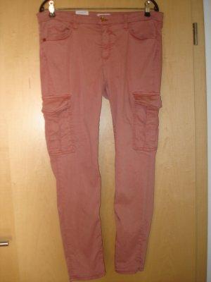Cargojeans von Rich & Royal Jeansgröße 31/32