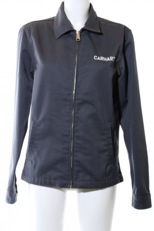 Carhartt Blouse Jacket blue casual look