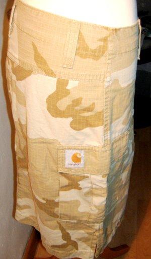 Carhartt Cargo Rock Camouflage beige/sandbraun