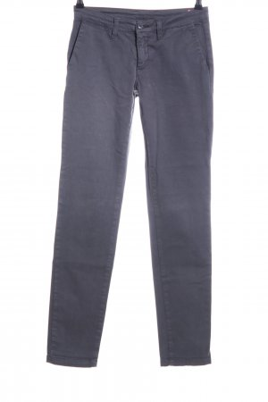 Carhartt Chinos light grey casual look