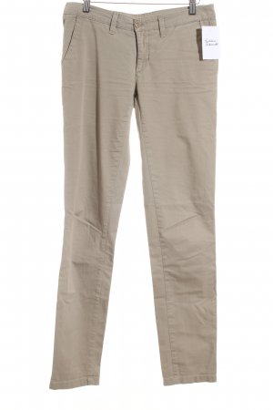 Carhartt Chinohose beige Casual-Look