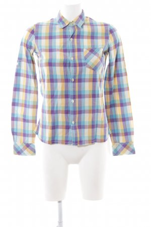 Carhartt Shirt Blouse check pattern casual look
