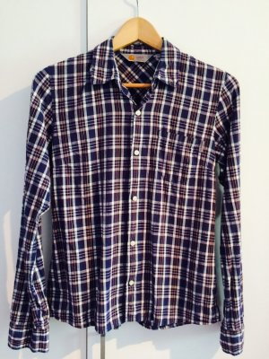 Carhartt Lumberjack Shirt multicolored