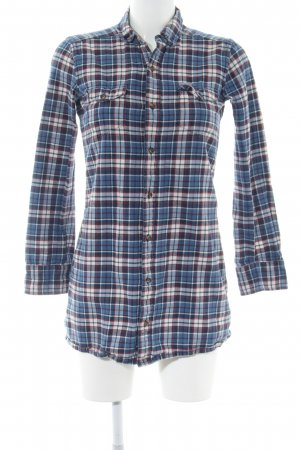 Carhartt Lumberjack Shirt check pattern business style