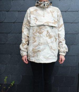 Carhartt Jacke Pull-Over Camouflage, Größe M