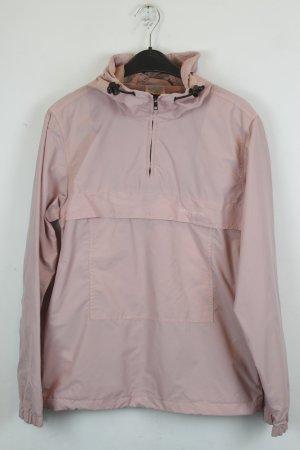 Carhartt Giacca a vento rosa Nylon