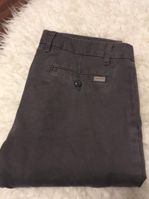 Carhartt Jeans grau