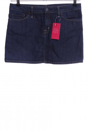 Carhartt Denim Skirt blue casual look
