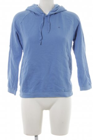 Carhartt Kapuzensweatshirt himmelblau Casual-Look