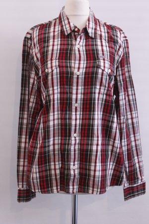 Carhartt Karohemd Hemd Bluse Gr. L