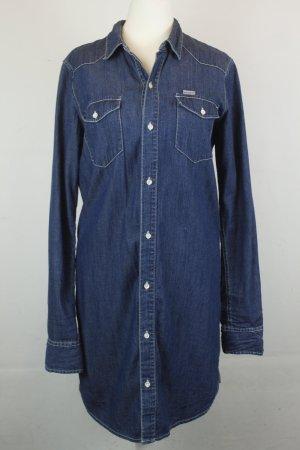 Carhartt Kleid Jeanskleid Gr. S denim blue (18/10/098/K)