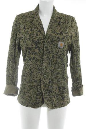 Carhartt Kurz-Blazer Camouflagemuster Military-Look