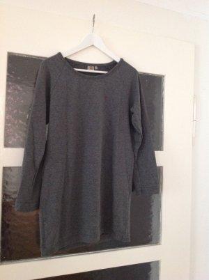 Carhartt Long Sweatshirt in grau