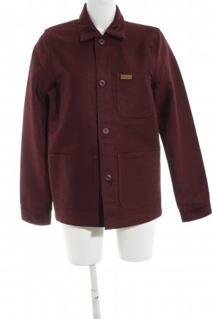 Carhartt Oversized Jacket red casual look