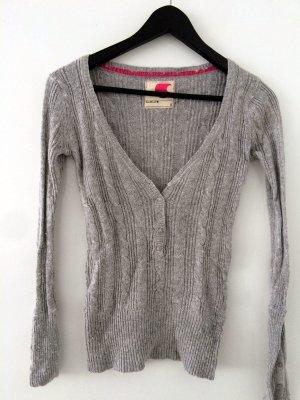 Carhartt Pullover Grau