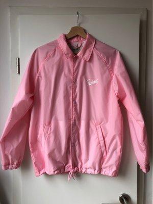Carhartt Impermeabile rosa