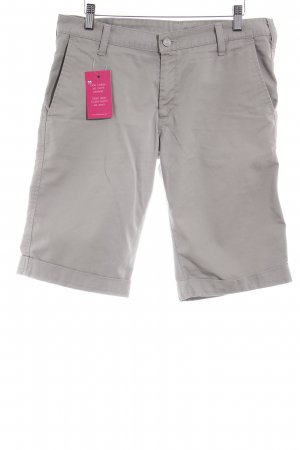 Carhartt Shorts graubraun-ocker Country-Look