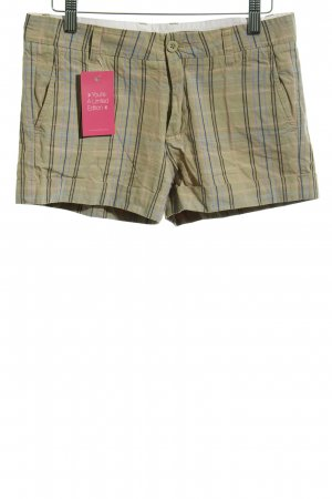 Carhartt Shorts check pattern