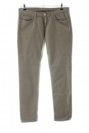 Carhartt Slim Jeans light grey casual look