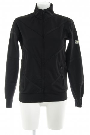 Carhartt Sports Jacket black casual look